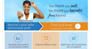 Kaymu nigeria e-commerce mobile west africa innovation is everywhere martin pasquier