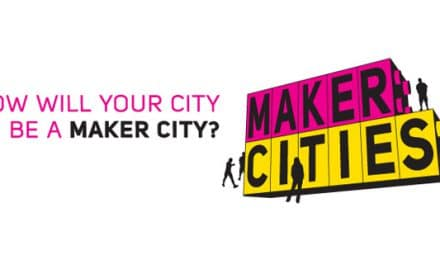Makers in the City – How 11 makerspaces around the world grow communities and hack urban issues