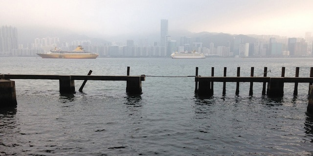 Not your everyday hackathon: how we made a boat in one day with Protei in Hong Kong