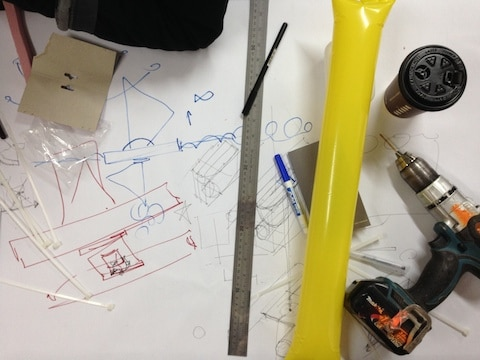 hardware sailing boats hong kong hackathon martin pasquier innovation is everywhere makers 3