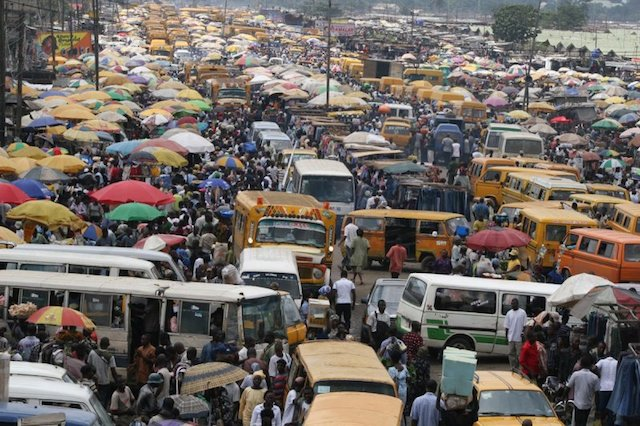 nigeria lagos traffic butter waze africa martin pasquier innovation is everywhere startups east africa mobile west africa 2014 emerging markets technology transportation app