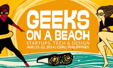 Why you should attend Geeks on a Beach in the Philippines