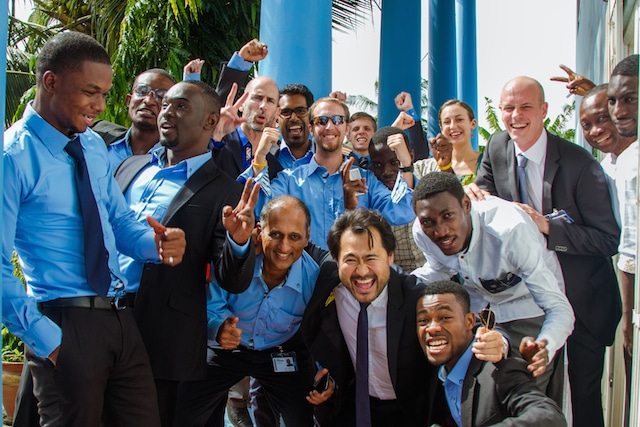 meltwater mest incubator startups ghana africa innovation is everywhere corporate innovation accelerators incubators emerging markets technology team