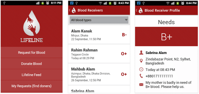 startup dhaka bangladesh tech ecosystem lifeline blood donor app innovation is everywhere martin pasquier