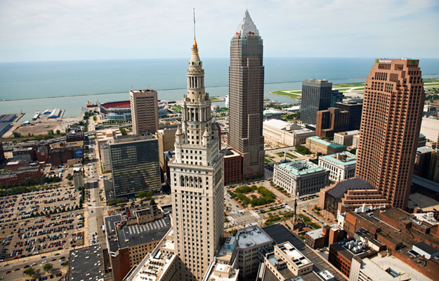 cleveland startup scene tech ecosystem transition economies beyond silicon valley mooc innovation is everywhere martin pasquier ohio third frontier