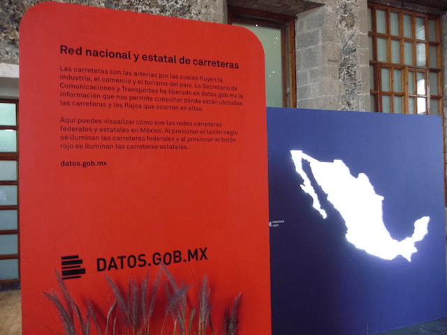 condatos mexico open data latin america uruguay top tech conference big data in south america louis leclerc innovation is everywhere transparency startups emerging markets Datos gob mx mexique