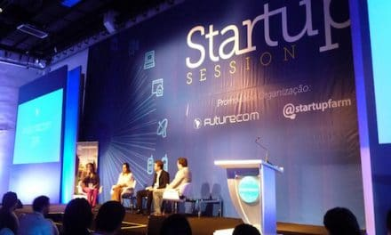 The best of Brazilian startups at Futurecom competition
