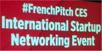 Meet the 24 FrenchPitch startups who pitched at CES in Las Vegas