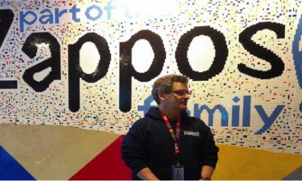 Zappos corporate culture: innovating for employees, clients, and the ecosystem