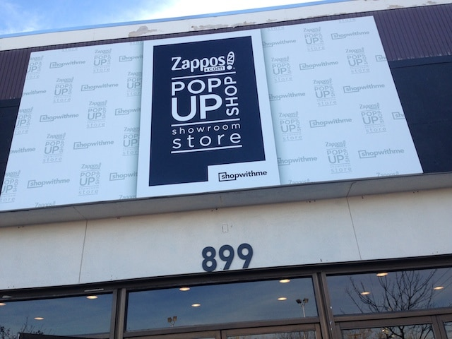 zappos popup shop las vegas shopwithme orderwithme innovation is everywhere martin pasquier shop of the future 1