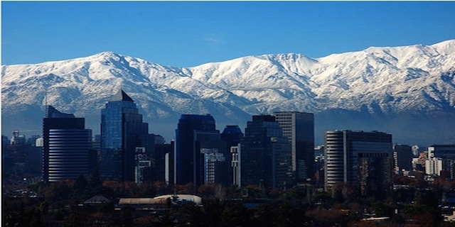 Santiago chile startup innovation hub stable market corfo start-up chile