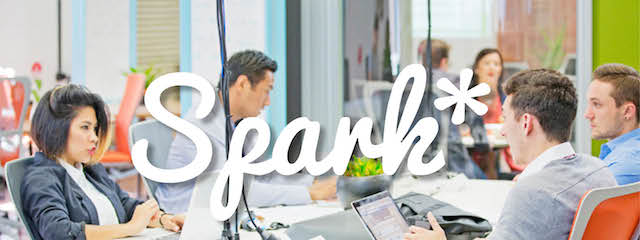 hub australia spark program innovation is everywhere coworking unconference asia 2015
