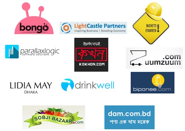 top startups in bangladesh and dhaka 2015 zuumzuum lightcastle partners lydia may khokon drinkwell buckets engineers parallax logic biponee dam sobjibazaar bongodb martin pasquier innovation is everywhere south asia tech startups1