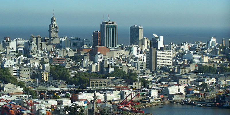 montevideo latin singles Internations is a place where british expats in montevideo exchange experiences and tips to support each other uruguay's capital, said to offer the.