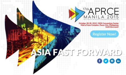 Should you attend Asia-Pacific Retailers Convention & Exhibition