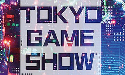 Why you should really attend Tokyo Game Show