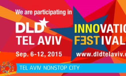Why you should really attend DLD Tel Aviv Festival