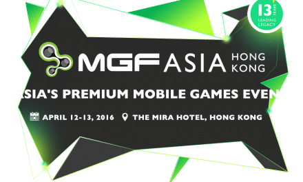 Should you go to MGF Asia?