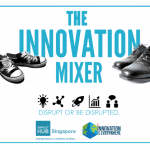 The Innovation Mixer wrap-up: Disrupt or be disrupted