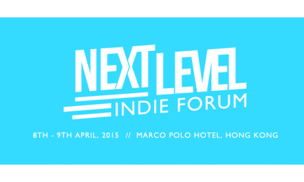 Should you go to Next Level Indie Forum Asia?