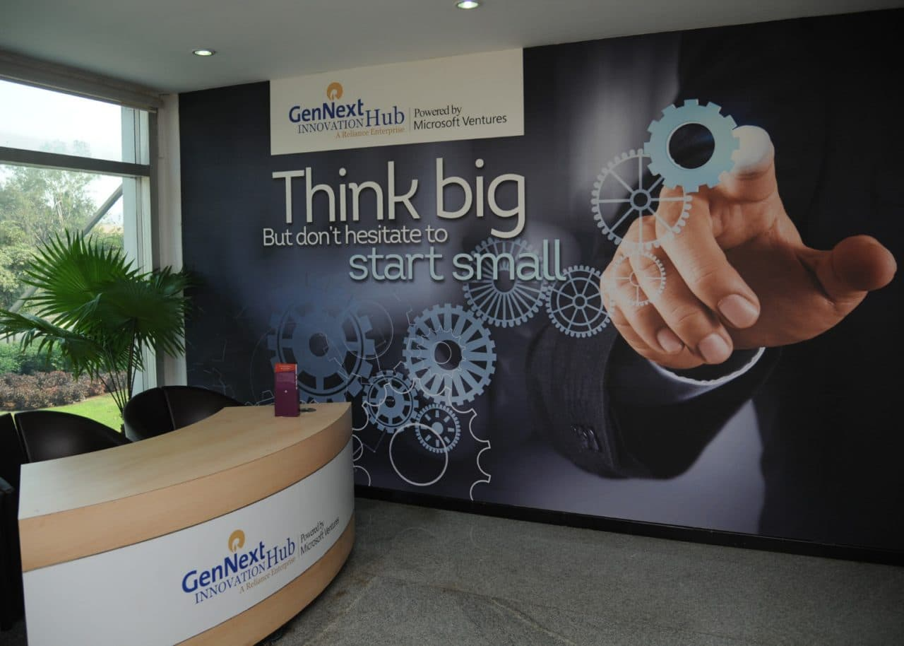 GenNext Innovation Hub