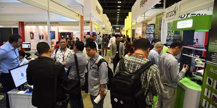 Terrapinn Cards & Payments Retail Show Ecommerce Asia Fintech Innovation Is Everywhere