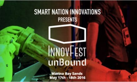 Corporate innovation @ InnovFest Unbound: of survival and growth