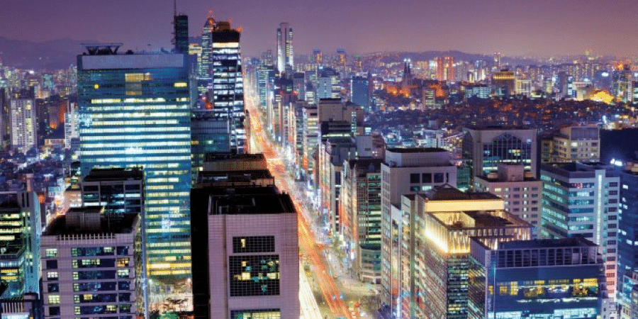 Can South Korean Startups (and the government) Save its Flailing Giant Tech Conglomerates?