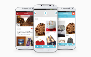 China Thailand Asia Ecommerce mobile applications