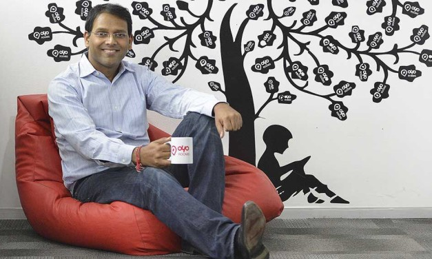 Recalibrating travel accommodation in India: Insights from OYO COO Abhinav Sinha