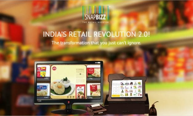 Empowering FMCG Companies and Kirana Stores : Indian startup Snapbizz Gives Real Time Insights on Customers Behaviour