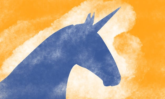 Startup Unicorns in Asia: Growth through Acquisition and Innovation [Infographics]