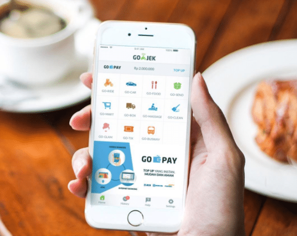 Payment is the heart of the growth strategy for Asian tech giants