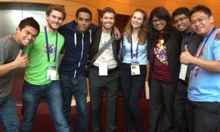 Global Startup Youth: entrepreneurs from around the world gather to solve big problems