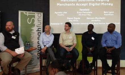 Helping African merchants to accept mobile money: an Afrikoin discussion on education to new currencies for businesses