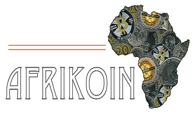 Martin pasquier innovation is everywhere Nairobi Kenya afrikoin logo