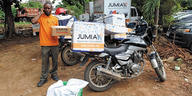 E-commerce in Nigeria: how Rocket Internet's Jumia, Kaymu and Jovago are taking over Africa's biggest market