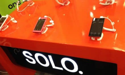 Solo Phone: the Nigerian smartphone that gets rid of the data issue