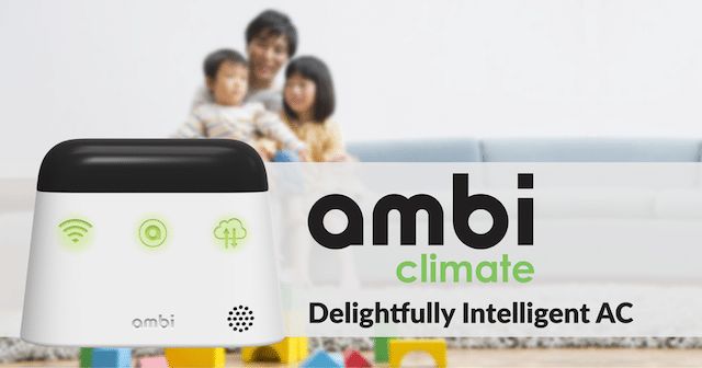 Ambiclimate hong kong startup aircon smart home internet of things innovation is everywhere echelon singapore 2014 winners