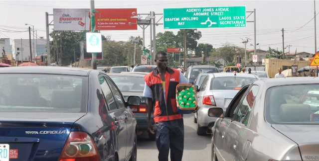 nigeria lagos traffic butter waze africa martin pasquier innovation is everywhere startups east africa mobile west africa 2014 emerging markets technology transportation app 2