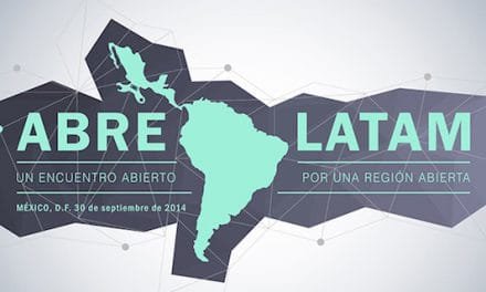 The best of ConDatos, the top Open Data event of Latin America