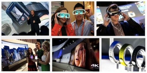 CES 2015 Report: Internet of Things, FrenchTech, and Zappos rules