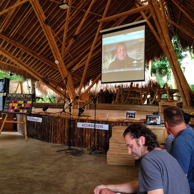 greenschool bali cuasia 2015 coworking unconference hubud innovation places south-east asia education martin pasquier innovation is everywere alex hillman