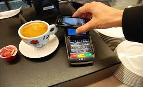 Innovation-is-everywhere-moneero-bitcoin-mobile-payment-system-montevideo-uruguay-tech-scene-start-up-paying-with-a-mobile-smartphone