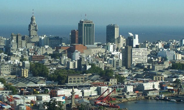 The emergence of an incubator ecosystem in Uruguay