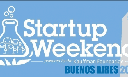 Startup Weekend Buenos Aires, Argentina