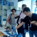 Learning tour in Shenzhen 2015: welcome to the Silicon Valley of hardware