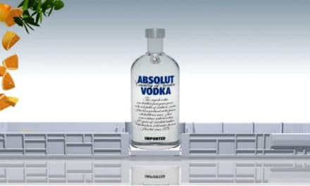 Absolut innovation strategy: getting outside the bottle in the digital age