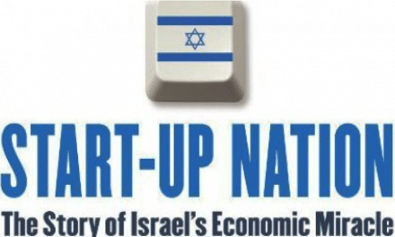 Startup books #4: Startup Nation, The Story of Israel's Economic Miracle