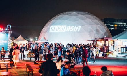 Should you go to SLUSH China in Beijing?